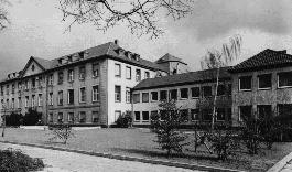 Physics Institute of Bonn University